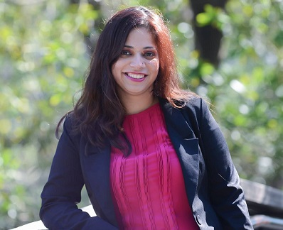 Amandeep Kaur, Ph.D., Director of ELIPPS and Science Fellow to Chancellor Katehi at UC Davis
